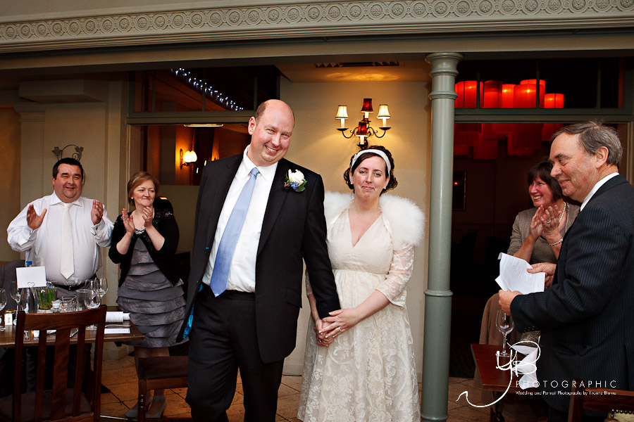 Wedding Photography At Merton Register Office And The Windmill Clapham Common London Wedding