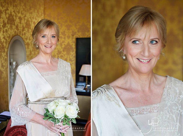 Bridal Portraits at The Goring