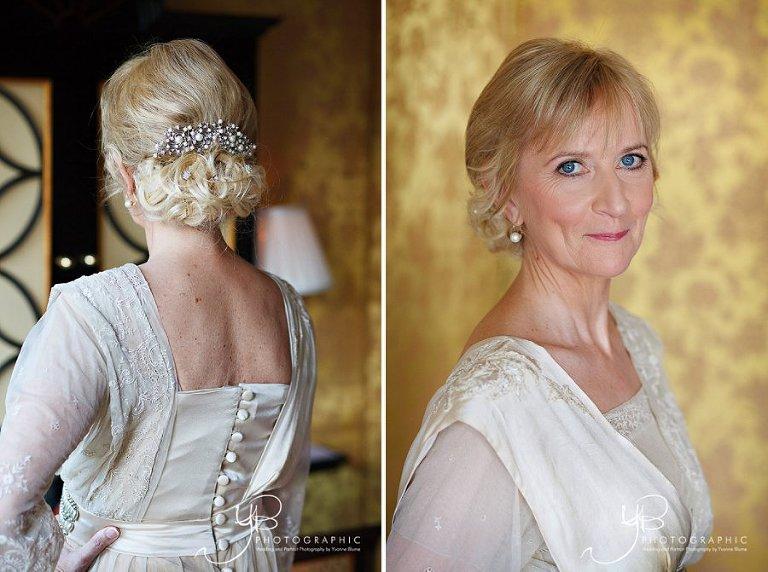 YBPHOTOGRAPHIC bridal portraits