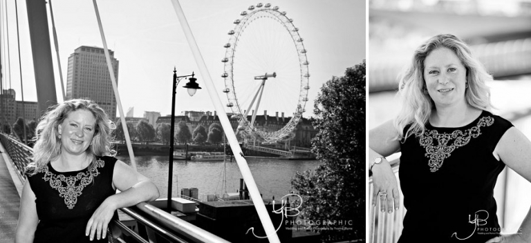 Portrait Photography in Central London