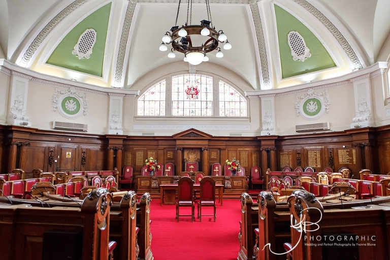 Islington Town Hall Wedding Photography by YBPHOTOGRAPHIC