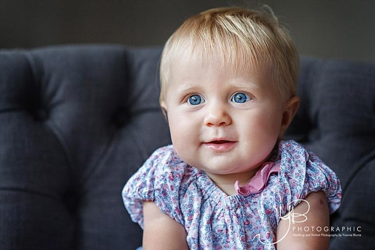 Chelsea Baby Photographer Yvonne Blume
