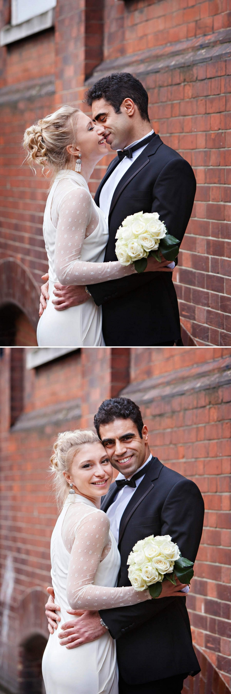 Wedding Portrait Photography in Chelsea