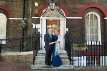 Wedding Photography at Southwark Register Office