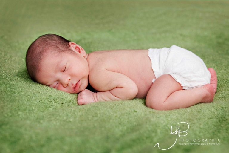 Newborn Baby Photography in London by YBPHOTOGRAPHIC