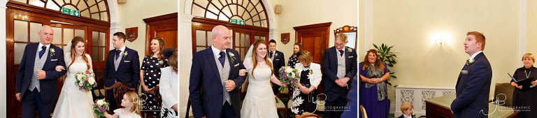 Chelsea Register Office wedding photography by YBPHOTOGRAPHIC