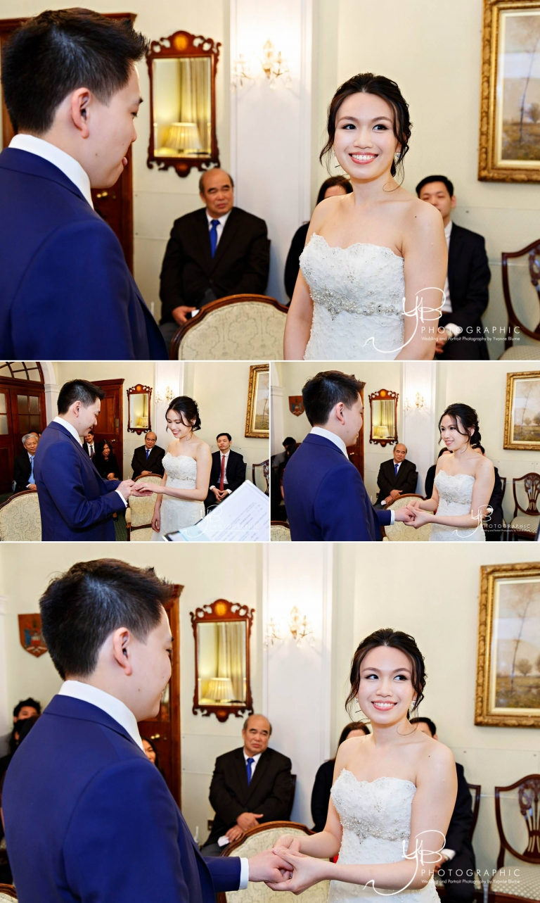 2017 06 registry office wedding vows examples - Here Is A Small Selection Of What We Photographed For This Couple S Chinese Wedding At Chelsea Register Office Many Congratulations To Yi Yiang And Khoon